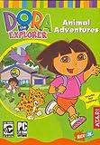 Dora the Explorer: Animal Adventures - PC