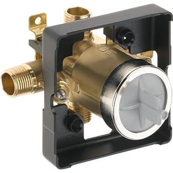 shower faucet valve body. Delta Faucet R10000 UNWS MultiChoice R Universal Tub and Shower Valve Body UNBX
