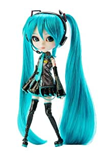 "Pullip Dolls Vocaloid Miku 12"" Fashion Doll [Toy] (japan import)"