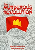 The Murderous Revolution, Martin Stuart-Fox and Bunheang Ung, 9748299147