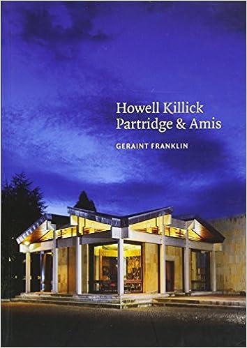 Descargar En Libros Howell Killick Partridge And Amis Formato PDF