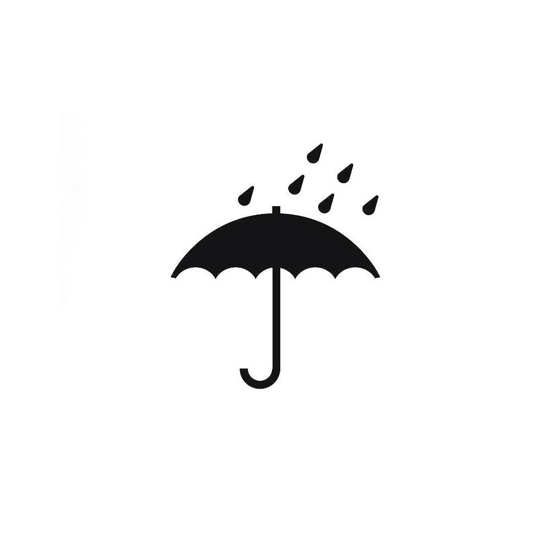 Qeridoo Protector de lluvia para remolque de bicicleta kidgoo 2 R-100-2