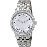 88 Rue du Rhone Analog Display Swiss Quartz Women's Watch