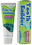 Squigle Tooth Builder Sensitive Toothpaste (4 oz/12 Pack)
