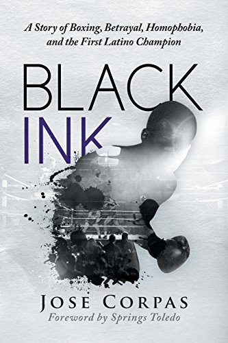 Black Ink - Jose Black