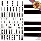 Beethoven: Five Piano Concertos & Mozart: Concerto No. 25 in C Major for Piano and Orchestra, K. 503