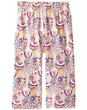 Baby Girls' Peacock Pant