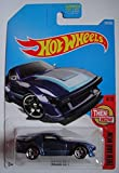 mazda rx7 hot wheels - Hot Wheels 2017 Then And Now Mazda RX-7 337/365, Blue