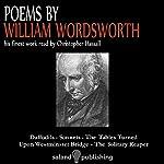 Poems by William Wordsworth   William Wordsworth