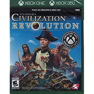Sid Meier's Civilization Revolution - Xbox One / Xbox 360