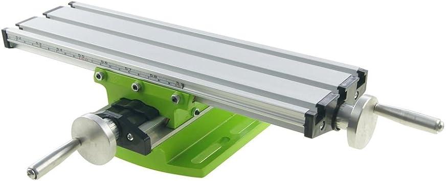 Mesa de trabajo de fresado de Katsu Mini Workbench, SP10008009 ...