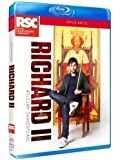William Shakespeare - Richard II [Blu-ray]
