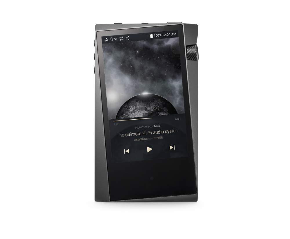 Astell & Kern A&Norma SR15 High-End Player mit: Amazon.de: Elektronik