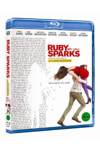 Ruby RUBY SPARKS] Sparks [Blu-ray only player (Korean edition) (2013)
