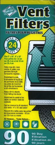 furnace air duct filter - 7