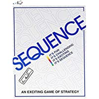 Negi Sequence Card Game Toy, Big Size