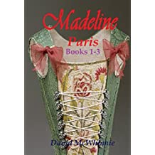 Madeline : Paris - Books 1-3
