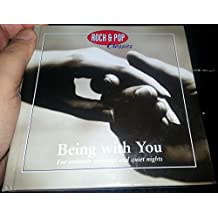 Being With You (Rock and Pop Classics) [RARE]