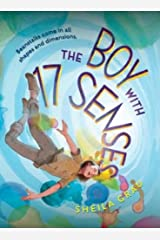 The Boy with 17 Senses Hardcover