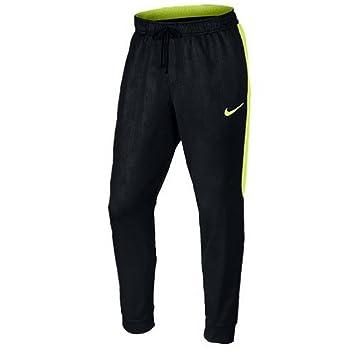 Nike Pantalones de chándal para Hombre Hyberspeed Fleece Pant ...