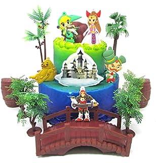 Amazon.com: Costume Sunglasses Legend of Zelda Sun-Staches ...