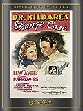 DVD : Dr. Kildare's Strange Case