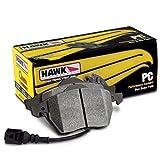 Hawk Performance HB227Z.630 Performance Ceramic Brake Pad