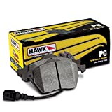 Hawk Performance HB569Z.650 Performance Ceramic Brake Pad