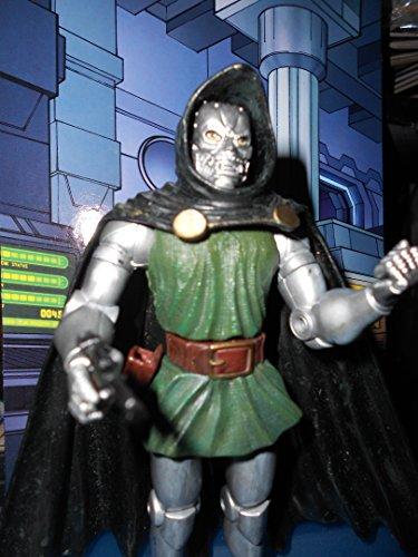 Dr Marvel Doom - Marvel Legends Series 2 Action Figure Dr. Doom