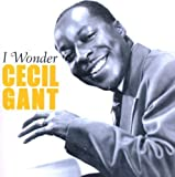 I Wonder by Cecil Gant