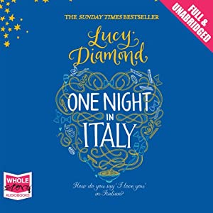 One Night in Italy Audiobook