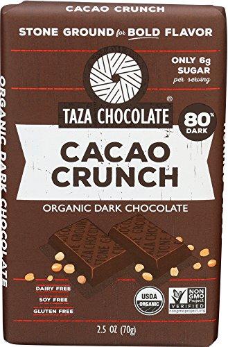 Taza Chocolate | Amaze Bar |