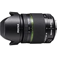 Pentax high magnification zoom lens smc PENTAX-DA18-270mm F3.5-6.3ED SDM - International Version