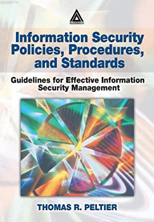 DWP procurement: security policies and standards