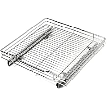 PRO-MART DAZZ Roll Out Shelf, 1 Tier, Extra Large