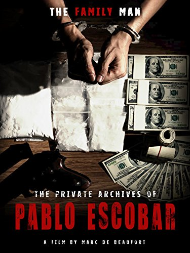 - The Private Archives Of Pablo Escobar
