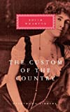 Image of The Custom of the Country (Everyman's Library Classics & Contemporary Classics)