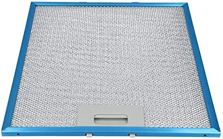 Filtro de Grasa Campana extractora Whirlpool Bauknecht 480122102168: Amazon.es: Bricolaje y herramientas