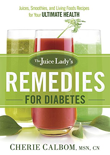 diabetic juice recipes - 3