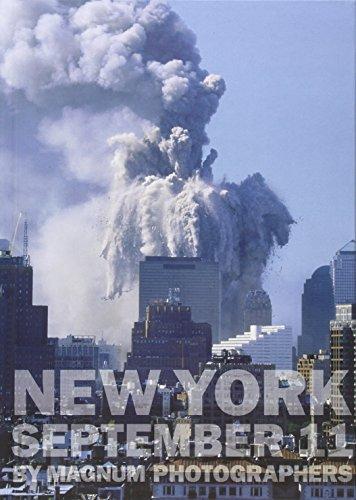 New York September 11
