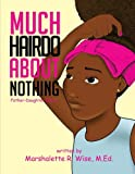 Much Hairdo about Nothing!, Marshalette Wise, 1495438759