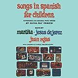 Music : Songs In Spanish For Children (Canciones En Español Para Niños)