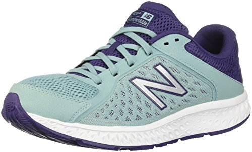 New Balance Women S 420v4 Cushioning Running Shoe