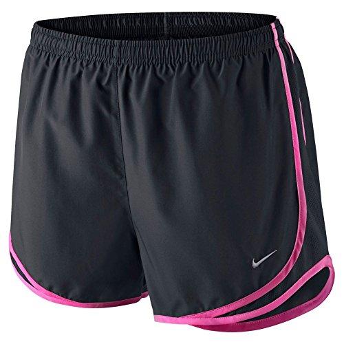 Black Short NIKE Tempo Women's Pink F6x6nPUH