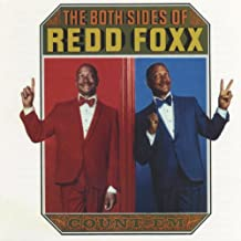 The Both Sides Of Redd Foxx [Explicit]