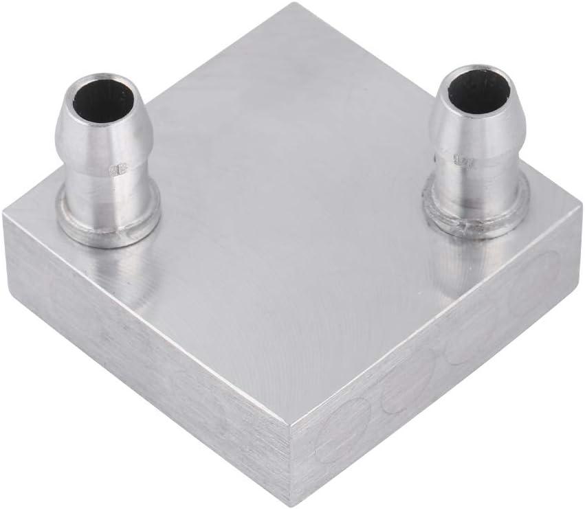 Bewinner CPU Water Block for INTEL 1150 1151 1155 1156 High Grade POM...