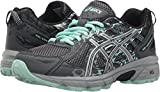 ASICS Women's Gel-Venture 6 Running-Shoes,Castlerock/Silver/Honeydew,10 D US