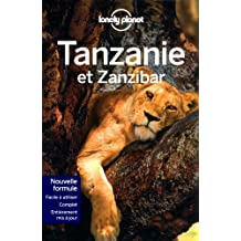 Tanzanie et zanzibar -2e ed.