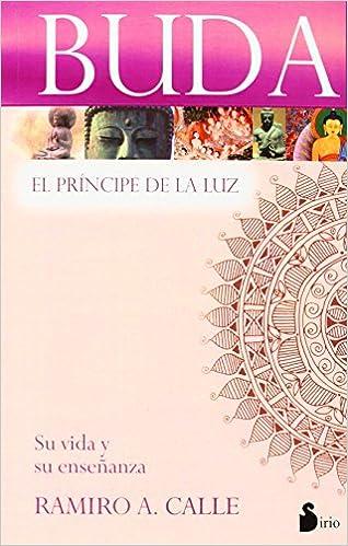 Descargar libros gratis para ipad BUDA EL PRINCIPE DE LA LUZ (2006) 8478082964 PDF DJVU FB2