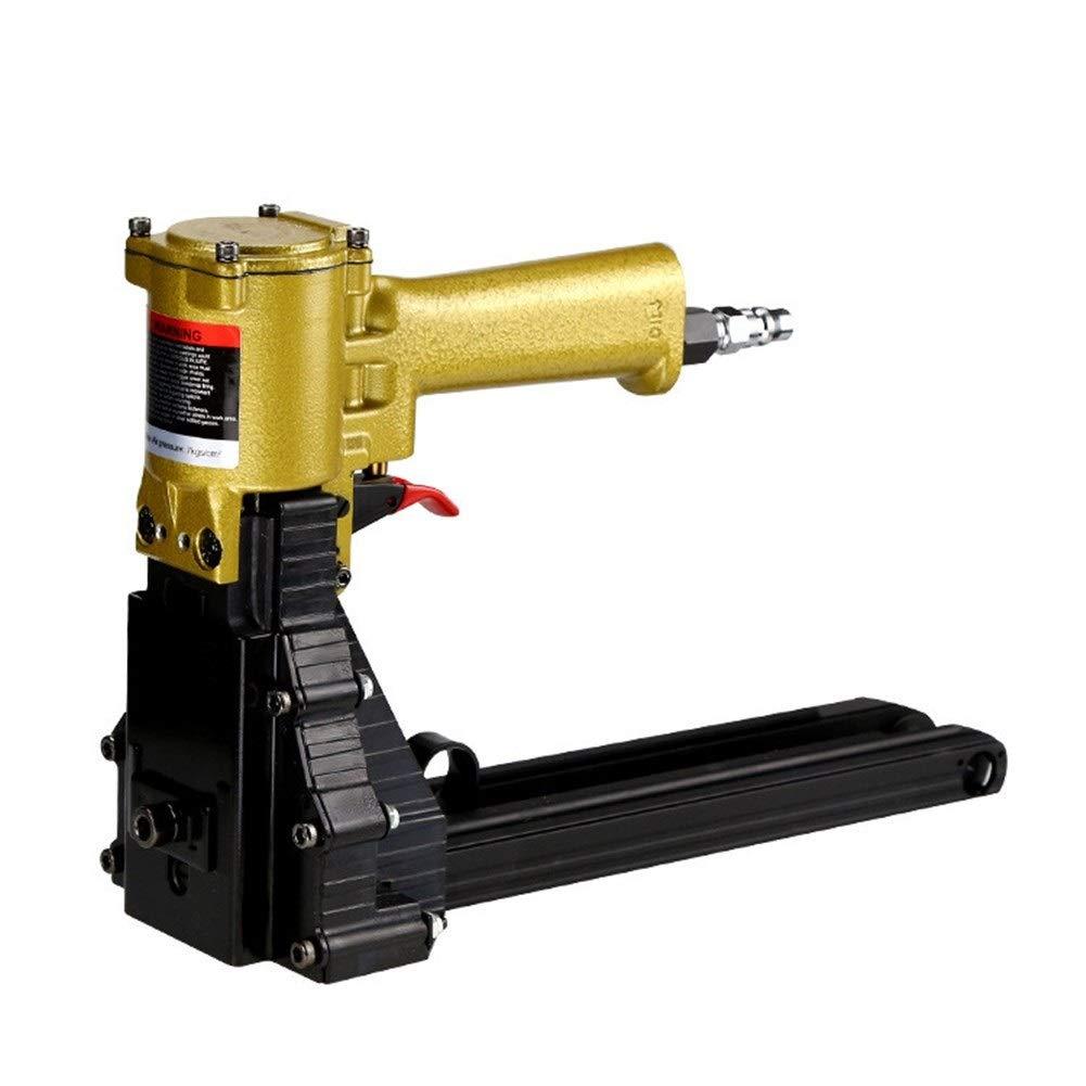 Pneumatic Sealing Machine, Carton Nail Box Machine Industrial Grade Hand Tool by XIAOL-Pneumatic Tool